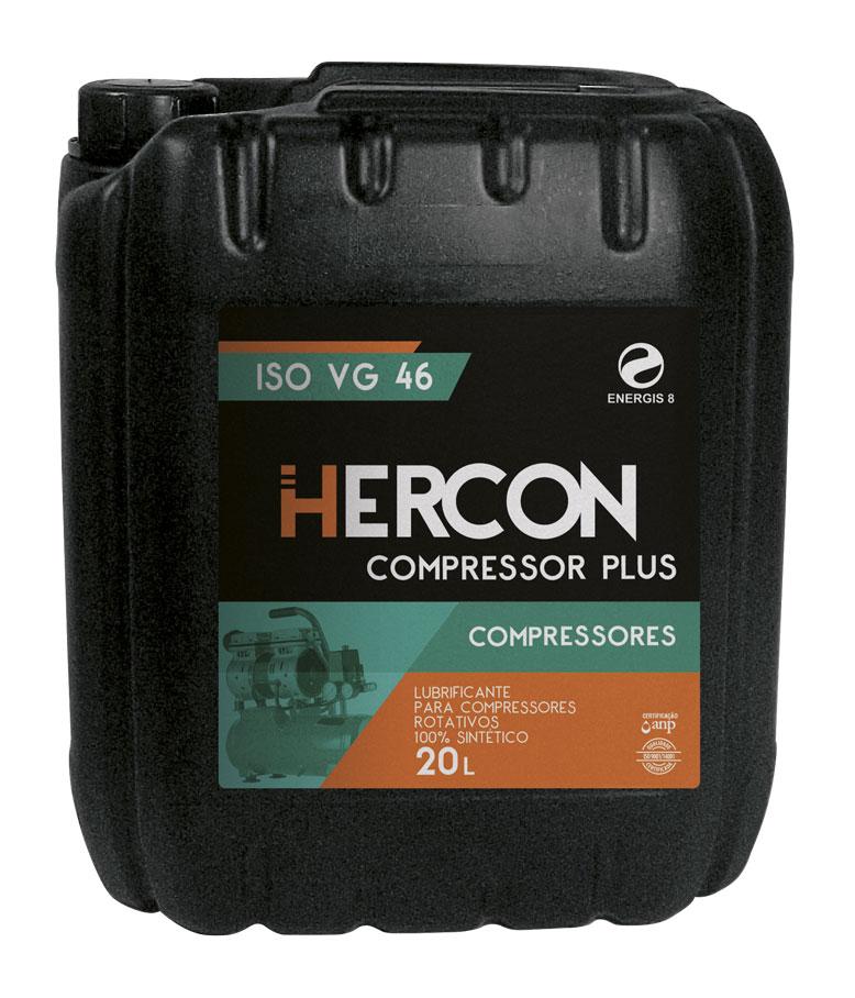 8HERCON-COMPRESSOR-PLUS-ISO-VG-46-20LT
